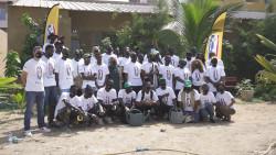 BAL Green Legacy School Project Launch - Group Photo.jpg