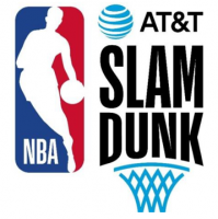 Anfernee Simons, Cassius Stanley and Obi Toppin to Take Flight in 2021 AT&T Slam Dunk